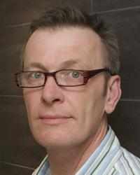 David Smith, Potter Perrin