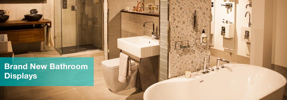 Brand New Bathroom Showroom In Battersea ...