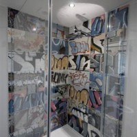 Grafitti Install 2015